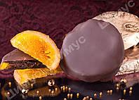 Конфеты ручной работы «Апельсин в шоколаде»