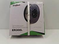 Проволока нержавеющая ER-308L d 1,0 мм  5кг