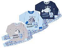Пижама качественная на мальчиков Donnu (10-16 лет)