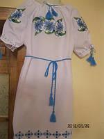 Сукня для дівчинки № 10 н.ку