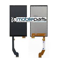 Оригинальный  дисплей (модуль) + сенсор (тачскрин) для  HTC Desire 820S Dual Sim (черный)