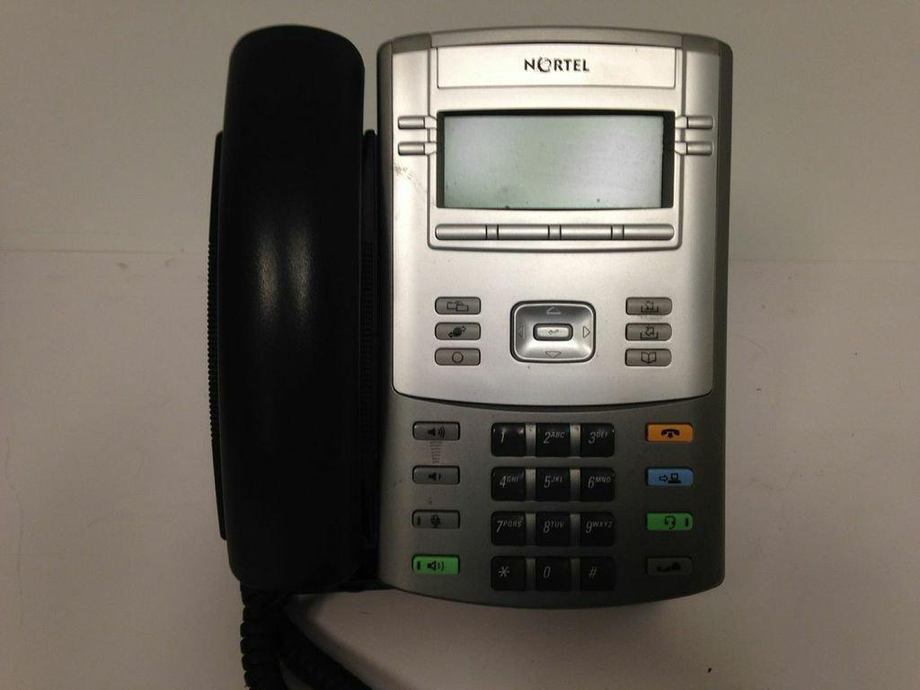 Телефон Nortel IP Phone 1120E бу