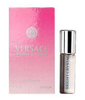 Масляный мини парфюм с феромонами Versace Bright Crystal (Версаче Брайт Кристал) 7 мл