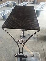 Стол на кладбище арт. рт 19