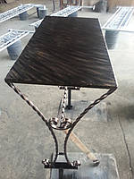 Стол на кладбище арт. рт 19, фото 1