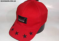 Детская бейсболка PHILIPP PLEIN красная