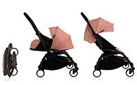 Универсальная коляска 2в1 Babyzen Yoyo Plus (шасси Black) 2017