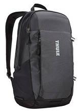 """Вместительный рюкзак 14-15"""" 14 л. EnRoute Backpack 18L (Black) 6330149, черный"""