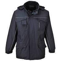 Куртка-парка RS S562 S, Темно-синий
