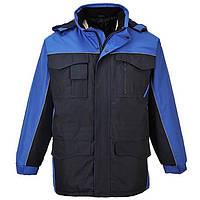 Куртка-парка RS S562 M, Темно-синий/синий