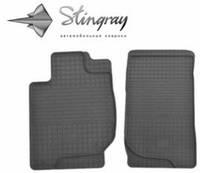 "Коврики ""Stingray"" на Mitsubishi Pajero Sport (c 2015---) митсубиси паджеро спорт"