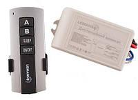 Блок управления освещением на 2 канала Lemanso LMA050