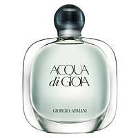 Armani Acqua Di Gioia 100 ml (тестер без крышки)