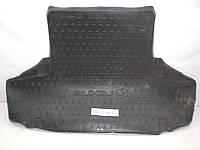 Б.У. Коврик багажника пластиковый Lexus GS300 2005-2012 Б/У
