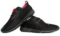 40 р Чоловічі літні дуже легкі кросівки (4-309)