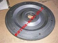 Маховик ЮМЗ под стартер Д65-1005116-В СБ (новый) (153 зуб)