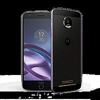 Бронированная защитная плёнка для Motorola Moto Z