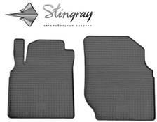 """Коврики """"Stingray"""" на Nissan Almera N16 (2000-2006) ниссан алмера"""