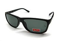 Очки солнцезащитные мужские стекло Ray Ban