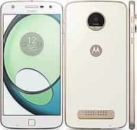 Бронированная защитная плёнка для Motorola Moto Z Play