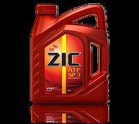 Трансмиссионное масло ZIC ATF SP-3 4л.