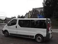 Пассажирские перевозки из Ивано-Франковска, Львова, Тернополя в Буковель , Яремче, Драгобрат ( 8 – 16 ) мест,