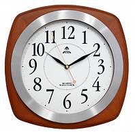Настенные часы в деревянном корпусе FUDA F6660A
