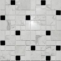 Мозаика из мрамора RS77