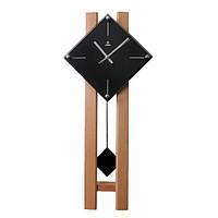 Настенные часы с маятником Хай тек FUDA HW036