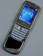 Мобильный телефон Nokia 8800 (2Sim, Металлический)
