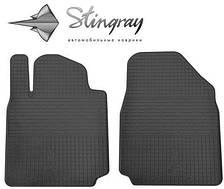 "Коврики ""Stingray"" на Nissan Micra (2002-2010) ниссан микра"