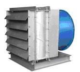 Воздушно — отопительный агрегат