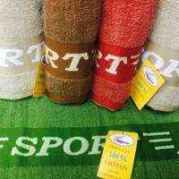 Банные полотенца Спорт