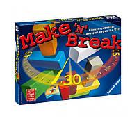 Настольная игра 'Make'n'Break', Ravensburger