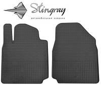 """Коврики """"Stingray"""" на Nissan Micra (c 2010--) ниссан микра"""