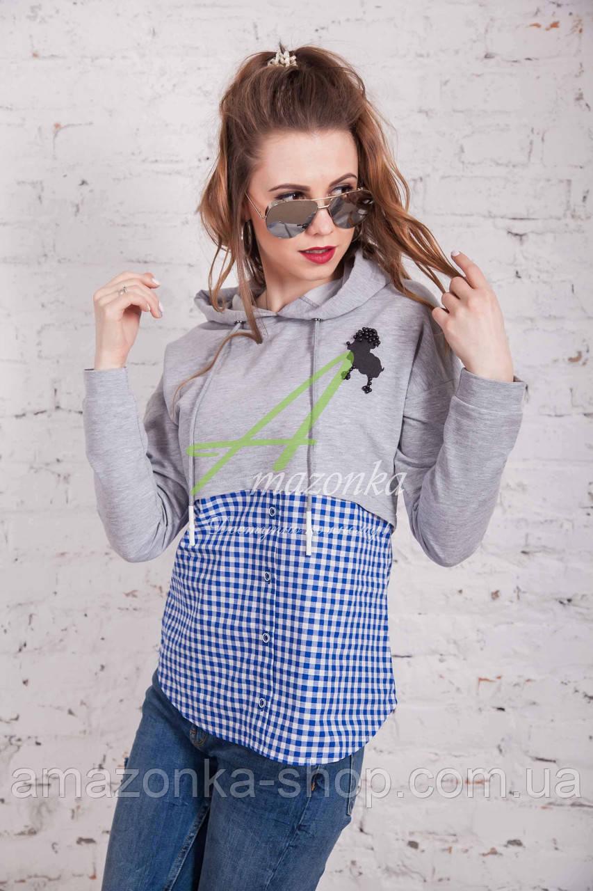 Кофта блузка купить