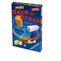 Настольная игра 'Make'n'Break Compact', Ravensburger