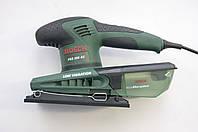 Виброшлифмашина Bosch PSS 200 AC, 0603340120, фото 1