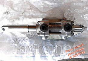 Сервопривод ДТ-75 (ГУР) нового образца, фото 2