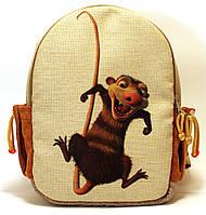Детский рюкзак Ледниковый период опосум, фото 1