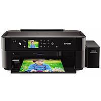 A4 Epson L810 Принтер с СНПЧ (C11CE32402) Фабрика печати
