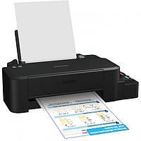 A4 Epson L120 Принтер c СНПЧ (C11CD76302) Фабрика печати