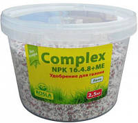 Минеральное удобрение для газона Complex