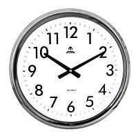 Настенные часы металлические FUDA F66120R