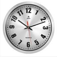 Настенные часы металлические FUDA F66171R