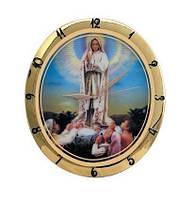 Настенные часы Богородица Kronos SC-72A