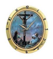 Настенные часы Распятие Kronos SC-72B