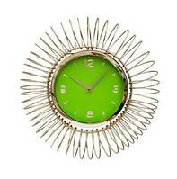 Настенные часы Kronos SC-906PC металл