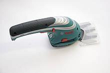 Ножницы аккумуляторные для травы Bosch ISIO 3, 0600833105
