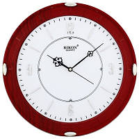Настенные часы Rikon 11951 DX Red
